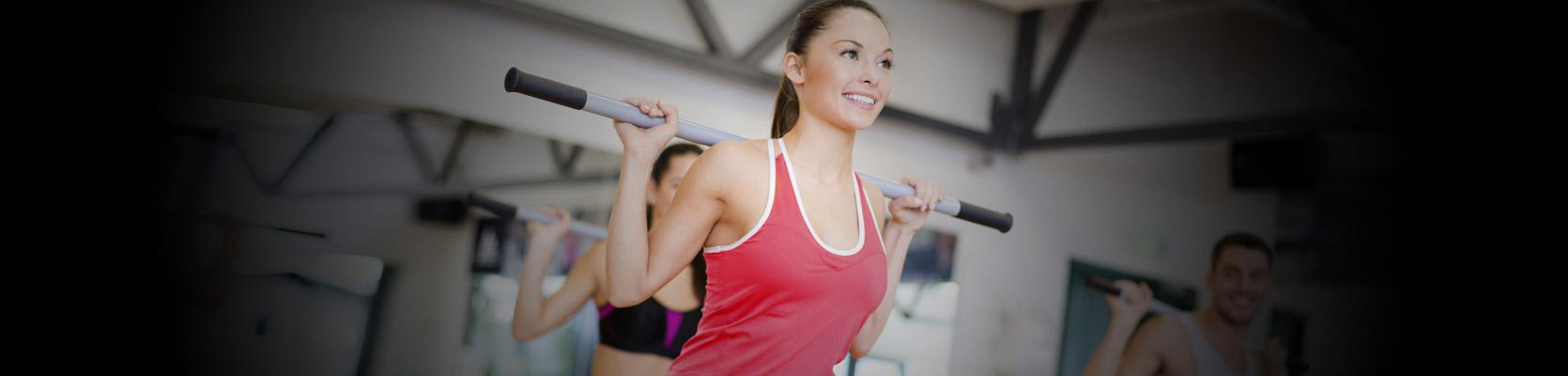 Wellness Beauty Postural