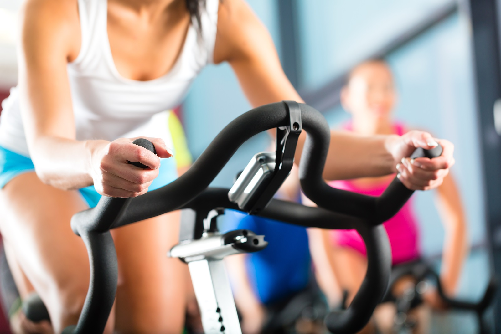 INDOOR CYCLING E IPERTROFIA MUSCOLARE